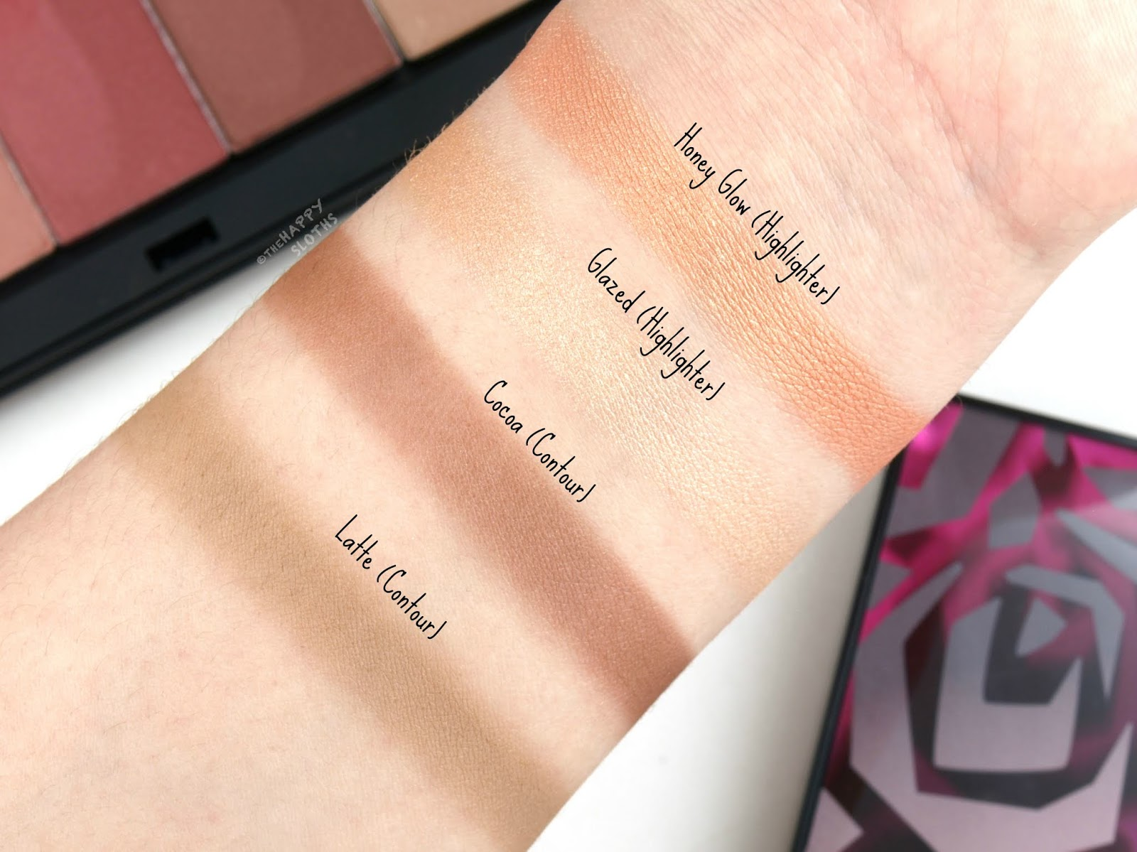 Mary Kay | Chromafusion Highlight & Contour: Review