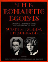Image result for romantic egoists book cover