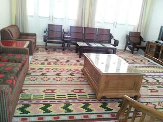 Promo Harga Villa Mewah Villa Puncak Resort Tretes 55