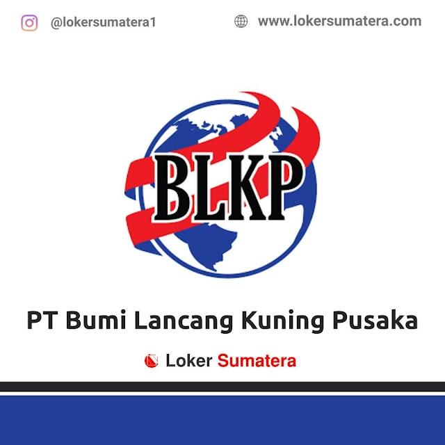 PT. Bumi Lancang Kuning Pusaka (BLKP Group) Pekanbaru