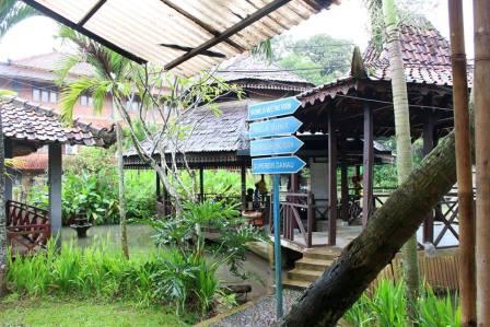 Desa Gumati Sentul