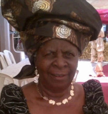 zeb ejiro mother