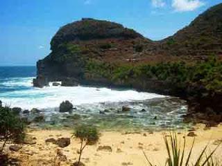 Pantai Sembukan