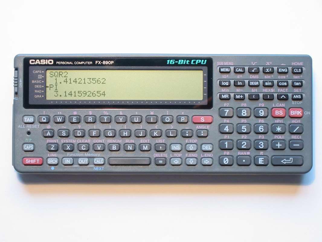 1600 Sf To Sm Duxdroid Casio Programables