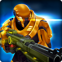 Neon Shadow Mod Apk Download