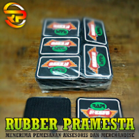 VELKRO KARET | PATCH RUBBER | PATCH KARET | RUBBER PATCH | KARET PATCH | CUSTOM PATCH RUBBER | CUSTOM PATCH KARET | BIKIN PATCH KARET | CETAK PATCH RUBBER