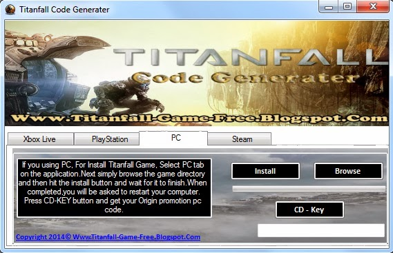 How to Install Titanfall Free on Xbox 360 / Xbox One And PC