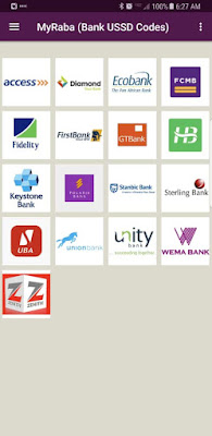 USSD Mobile Banking Made Easy With MyRabba All In One App (Must Read)