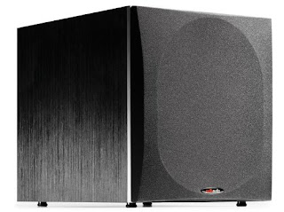 The Polk Audio PSW 505 Subwoofer Is Perfect For When You Have A Large Sized Room That In Need Of Some Real Life Bass And This Precise Accurate