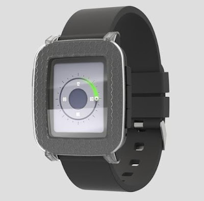 Coolest Smartwatch Attachments - Bepple Covers