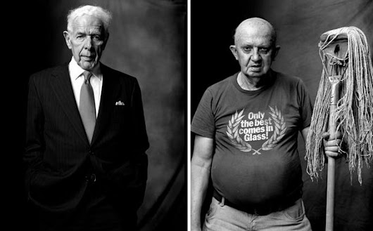 Created Equal:  A Stunning Photo Series Exploring Cultural Difference in America ~ ThePhotomag