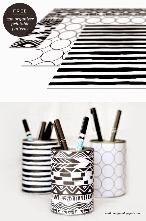 DIY | Recicla tus latas