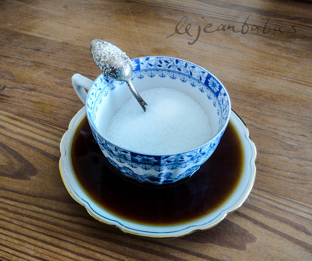 Montagskaffee, Monday Coffee