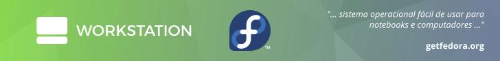 Baixe já o Fedora Workstation!