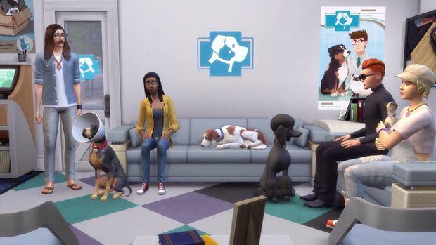 Configuration recommandée pour Les Sims 4 – SimCookie