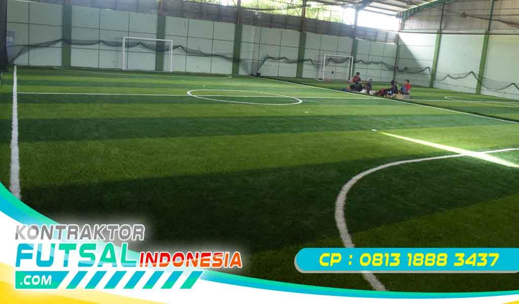 Penjual Rumput Sintetis Futsal Kualitas Paling TOP