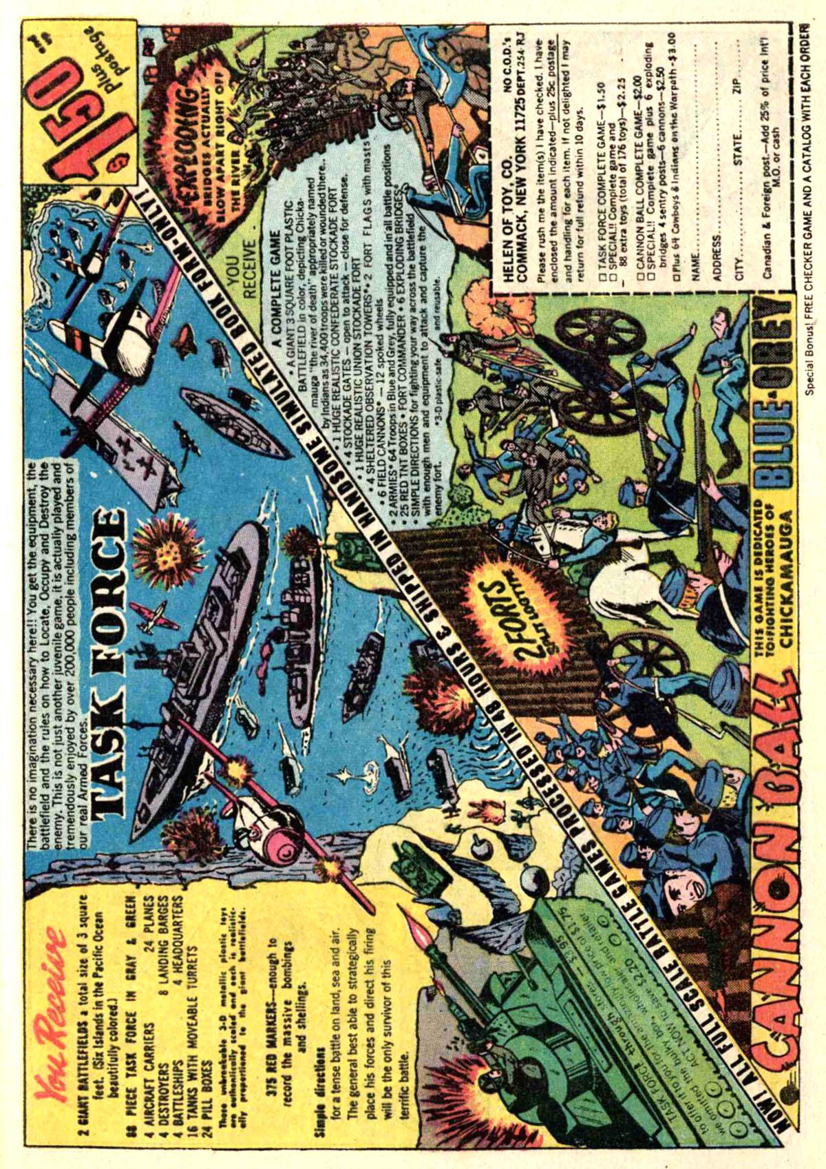 Detective Comics (1937) 402 Page 32