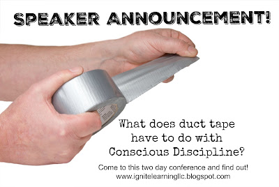 Duct Tape Leadership: The Power of Sticking Together