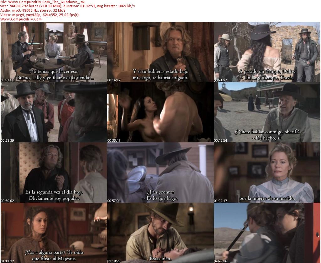 The Gundown 2011 [DVDRip] Español Latino [Descargar 1 Link]