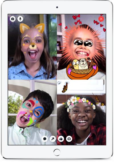 Conheça o Facebook Messenger Kids