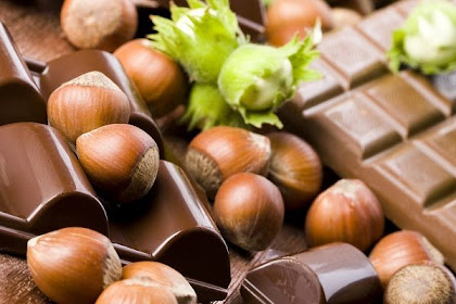 Chocolate Can Be An Alternative to Cough Medicine