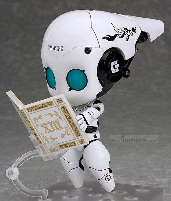 FIGURE DROSSEL NENDOROID FIREBALL CHARMING GOOD SMILE COMPANY