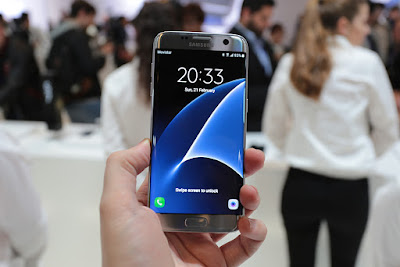 Samsung Announced Galaxy S7 and Galaxy S7 Edge : Find Full Specification