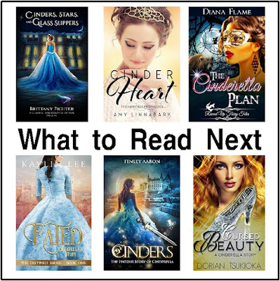 If you are a fan of the Cinderella story, you will love these fairy tale retellings of the classic story. Each has a different twist that makes it unique and wonderful. All of these reads are available as Freebooks if you have the Kindle Unlimited program. You don't want to miss them so check these great Cinderella fairy tales out now.