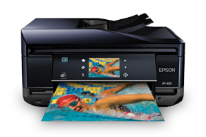 Epson XP-850 Printer Driver Downloads & Software for Windows