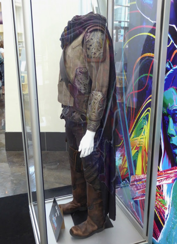 Guardians of the Galaxy 2 Ego film costume