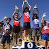 Festival de atletismo movimenta crianças e adolescentes na Vila Nambi