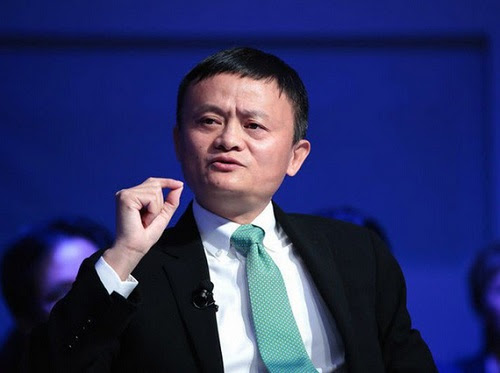 China's Richest Man, Jack Ma Is Quitting His $420 Billion Company, Alibaba to Become a Teacher