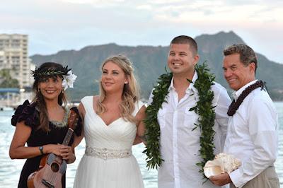 Honolulu Wedding Vendors