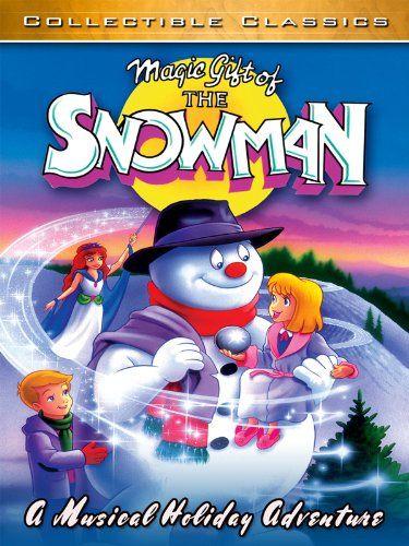 Darul Magic al Omului de Zăpadă Dublat În Română