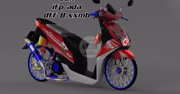 Beat Fi Babylook Style | GTAind - Mod GTA Indonesia