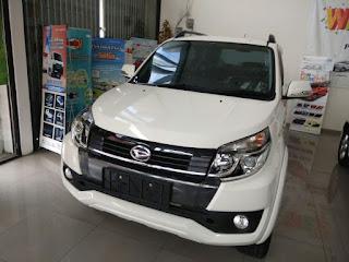 Mobil Daihatsu Madiun