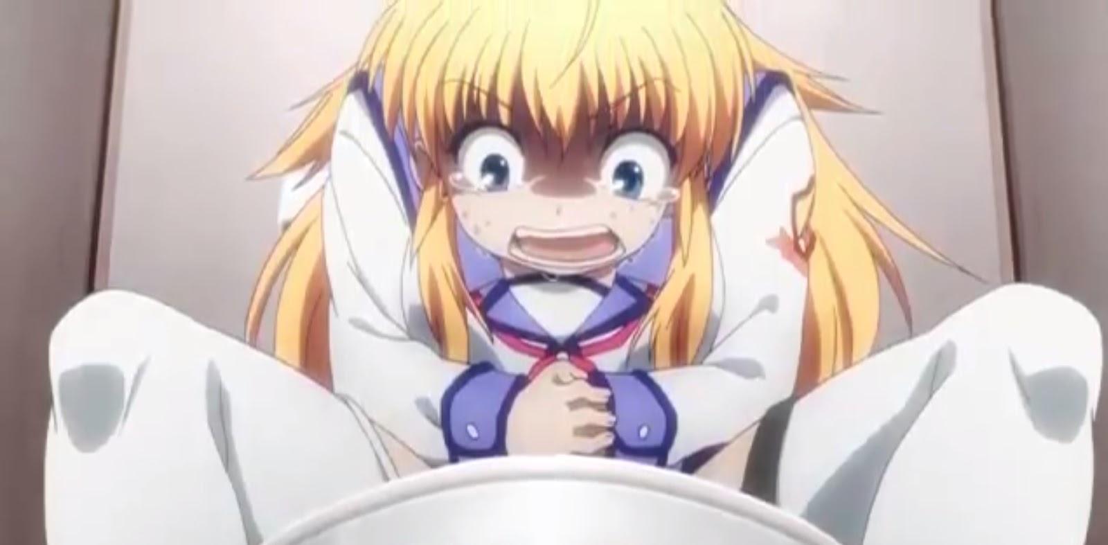 Assistir Angel Beats!, Angel Beats! - OVA 02, Angel Beats!, HD, Angel Beats! - OVA 02, Angel Beats! - OVA 02, Angel Beats! - Episódio 02