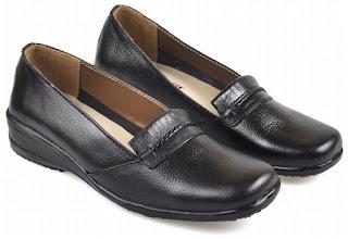 Sepatu Kerja  Wanita PUC 025