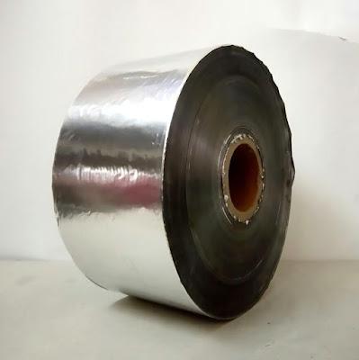Jual Kemasan Aluminium Foil Sachet untuk Kopi Bubuk