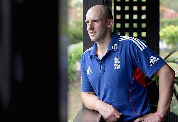 James Tredwell Announces Retirement from International Team