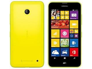 Nokia lumia 638 RM-1010