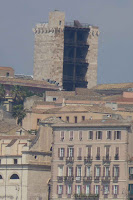 Torre de san pancracio - Liberty piscina cagliari ...