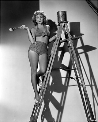 Gloria Grahame via