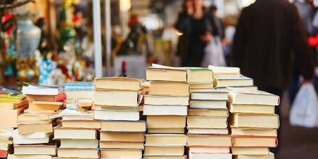 Gerakan Literasi Sebagai Pendorong Siswa dan Guru Berkarya