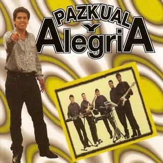 PASKUAL Y SU ALEGRÍA 1997