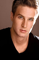 Broadway's Christopher Rice to star in Disney's Newsies