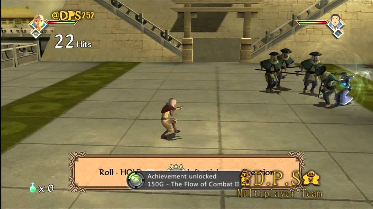 avatar the last airbender online game download