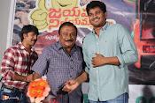 Jayammu Nischayammu Raa Teaser Launch-thumbnail-17