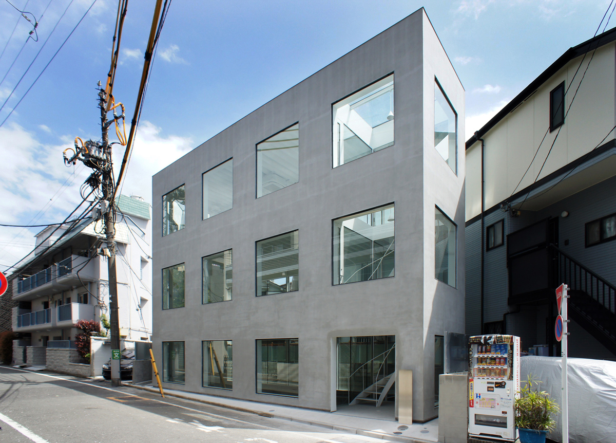 japan-architects.com: 永山祐子...