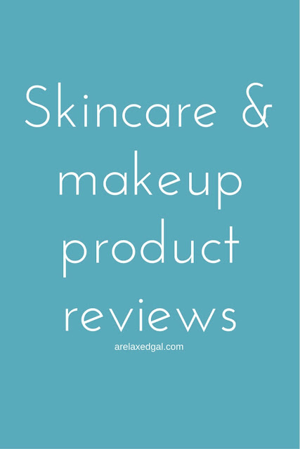 Reviews on skincare and makeup products that can be used on sensitive or acne-prone skin. | arelaxedgal.com